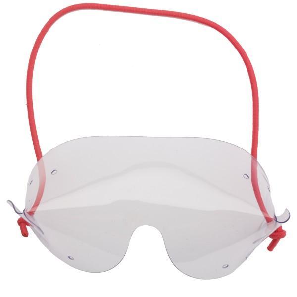 Sprungbrille Flexvision Überbrille