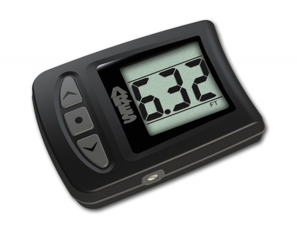 L&B Ares digital Altimeter