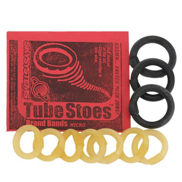 Tube Stoes Micro